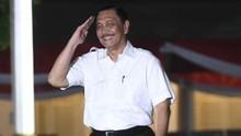 Membaca Maksud Jokowi Jadikan Luhut Komandan Investasi