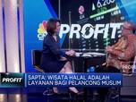 Dorong Pariwisata, Ini Harapan IHLC Pada Kabinet Jokowi 2.0