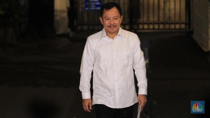 Menteri Kesehatan Terawan Agus Putranto blak-blakan soal siasat para dokter yang membuat BPJS Kesehatan mengalami kerugian.