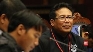 VIDEO: Fadjroel Rachman, Juru Bicara Baru Presiden Jokowi