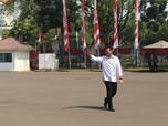 Soal Oposisi, Yasin Limpo: Nasdem Selalu Bersama Jokowi
