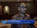 Chatib Basri Ingatkan Bahaya Ancaman Resesi