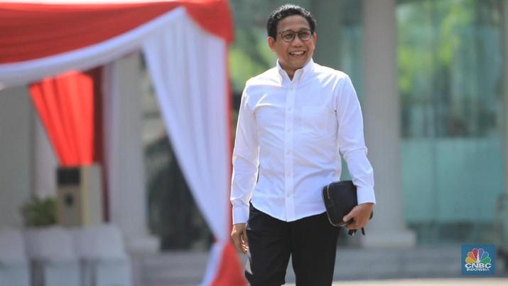 Abdul Halim (CNBC Indonesia/Tri Susilo)