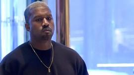 Kanye West Anggap Rap Sebagai Musik Iblis