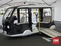 Toyota Hadapi Era Mobilitas Baru