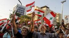 Demonstrasi Memanas, Libanon Kebut Reformasi Ekonomi