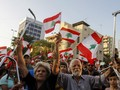 PM Libanon Mundur, AS Desak Segera Dibentuk Pemerintahan Baru