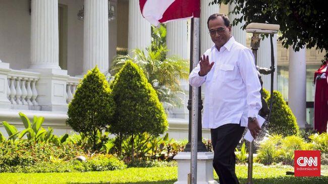 Budi Karya, Menteri Perhubungan Pemilik Aset Rp38,4 Miliar