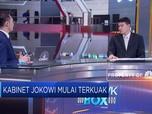 Pelaku Pasar: Daftar Calon Menteri Jokowi Tidak Mengejutkan