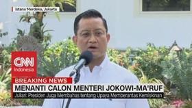 VIDEO: Jadi Menteri, Juliari Batubara Diminta Mundur dari DPR