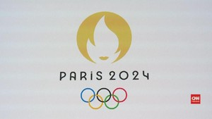 VIDEO: Golden Marianne, Logo Olimpiade 2024