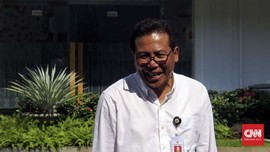 Istana Yakin Dirut Baru Bisa Perbaiki Kinerja Garuda