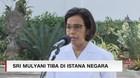 VIDEO: Sri Mulyani Tetap Jadi Menteri Keuangan