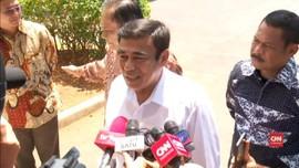 VIDEO: Fachrul Razi, Pensiunan Tentara Dipanggil ke Istana