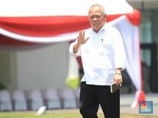 Basuki Hadimuljono: 40 Tahun di PU dan Butuh Wakil Menteri
