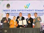 Bank BJB, Pemda Jabar & PT PPA Kolaborasi Demi Infrastruktur