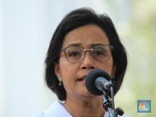 Jokowi Jawab Permintaan Pasar, Sri Mulyani Jadi Menkeu Lagi