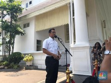 Diminta Urus Kemiskinan, Ari Batubara Jadi Menteri Sosial