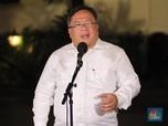 Menteri Bambang Bicara Soal Kian Ganasnya Cyber Crime