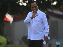 Menhub Pasang Badan Tunjuk Batik Air Evakuasi WNI asal China