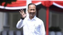 Jokowi Tugaskan Agus Gumiwang Urusi Sektor Manufaktur