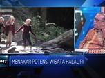 Wisata Halal RI Kalah dari Malaysia, Ini Penyebabnya