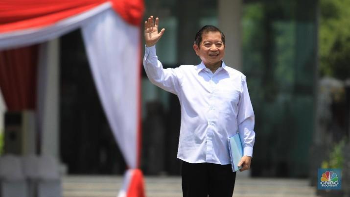 Suharso Monoarfa bermimpi Indonesia menjadi contoh negara lain.