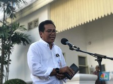 Ahok Calon Bos BUMN, Istana: Secara Syarat Tak Ada Masalah