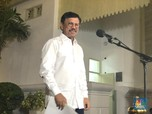 2,3 Juta Data DPT KPU Bocor, Menteri Plate Ambil Tindakan Ini