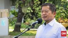 Calon Menteri, Suharso Sebut Jokowi Izinkan Rangkap Jabatan