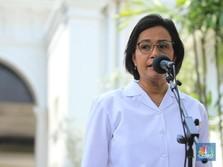 Sri Mulyani: Ada 9,4% Penduduk Miskin, 20.000 Desa Tertinggal