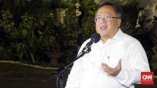 Peneliti Kurang, Pemerintah 'Tarik' Alumni LPDP ke Tanah Air