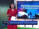 Seperti Apa Pertahanan RI di Tangan Prabowo?