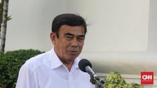 Menag Fachrul Razi: Saya Bukan Hanya Menteri Agama Islam Saja