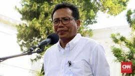 Fadjroel: Wamenag Wakili Santri Nahdliyin di Kabinet Jokowi