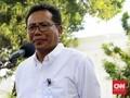 Tunjuk Langsung Dewas, Istana Bantah Jokowi Kendalikan KPK