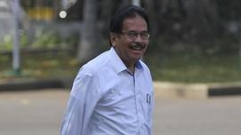 Jokowi Minta Sofyan Djalil Tuntaskan Reforma Agraria