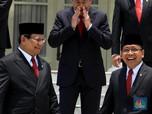 Prabowo, Kemenhan, Senjata Biologis & Teori Konspirasi