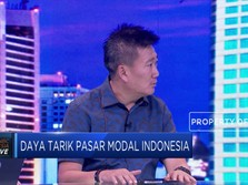 APEI: Investor Lokal Topang Kinerja Pasar Modal RI