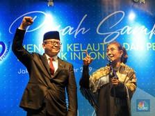 Susi Kritik Edhy Prabowo Lagi soal Ekspor Lobster, Kenapa?