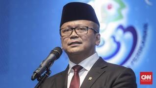 Titah Jokowi, Edhy Prabowo Temui Nelayan Natuna