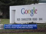 Duh! Google Mulai Batasi Kapasitas Cloud