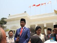 Serius Mau Beri 'Gaji' untuk Pengangguran, Ini Fokus Jokowi