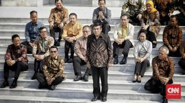 Latar Belakang Menteri Agama Sejak Reformasi, NU Terbanyak
