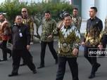 Menteri Jokowi Dilantik, Ekonomi RI Mungkin Bakal Seperti Ini