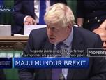 Maju Mundur Brexit