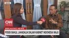 VIDEO: Posisi Bahlil Lahadia di Kabinet Indonesia Maju