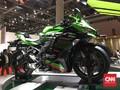 Pasar Kawasaki Terkoreksi, Honda Tumbuh 4 Persen
