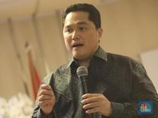 Erick Thohir: Saya Tak Takut Diancam-Ancam!