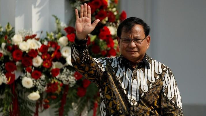 Prabowo Subianto dan Nadiem Makarim jadi menteri Joko Widodo (Jokowi) yang banyak menyedot perhatian publik karena latar belakangnya.